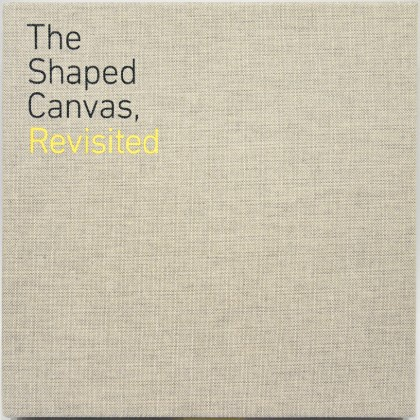 THE SHAPED CANVAS REVISITED