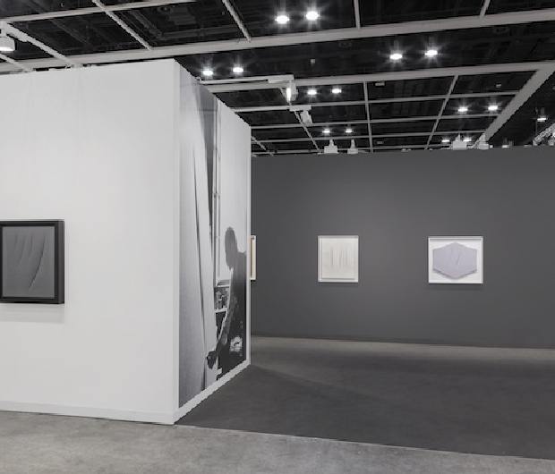 The 15 Best Booths at Art Basel in Hong Kong